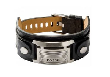 Fossil JF84816040 Vintage Casual Armband