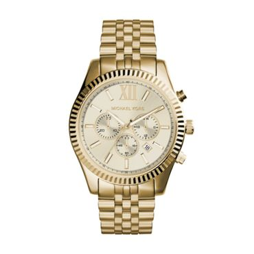 Michael Kors Lexington MK8281 Herrenuhr