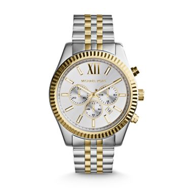 Michael Kors Lexington MK8344 Herrenuhr