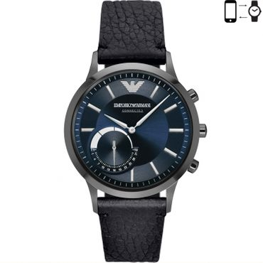 Emporio Armani Connected Renato Hybrid Smartwatch ART3004