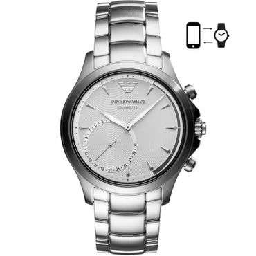 Emporio Armani Connected Alberto Hybrid Smartwatch ART3011
