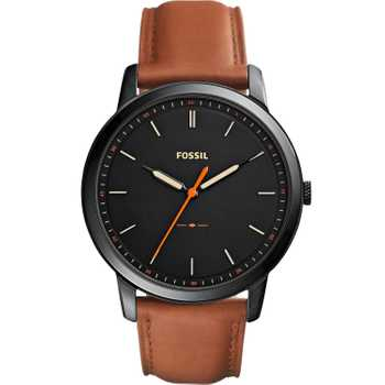 Fossil The Minimalist 3H FS5305 Herrenuhr