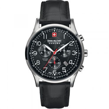 Swiss Military Hanowa Patriot Chrono 06-4187.04.007