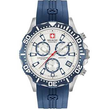 Swiss Military Hanowa Patrol Chrono 06-4305.04.001.03