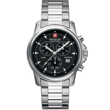 Swiss Military Hanowa Swiss Recruit Chrono Prime 06-5232.04.007