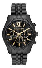 Michael Kors Lexington MK8603 Herrenuhr Chronograph