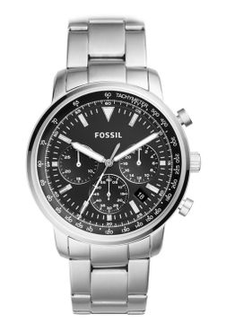 Fossil Goodwin Chrono FS5412 Herrenuhr Chronograph