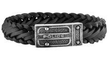 Police Centaur Armband PJ26057BLE.02-L