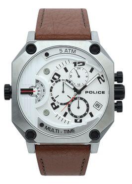 Police Furnace Chronograph PL15385JS.04