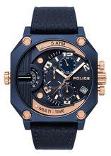 Police Furnace Chronograph PL15385JSBL.03