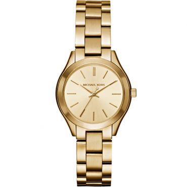 Michael Kors Mini Slim Runway MK3512 Damenuhr