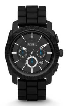 Fossil Machine FS4487 Herrenuhr