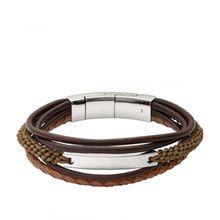 Fossil Mens Vintage JF02703040 Armband