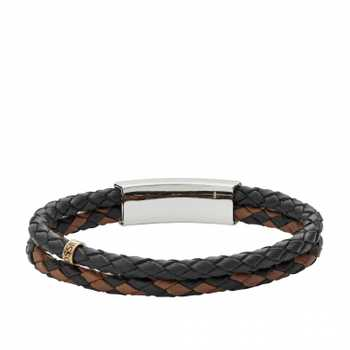 Fossil Mens Vintage Casual JF02758998 Armband