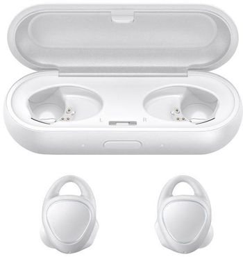 Samsung Gear IconX 4GB kabelloses Fitness-Headset