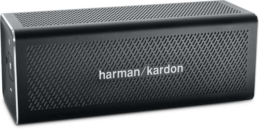 harman kardon one lautsprecher nfc stereo bluetooth. Black Bedroom Furniture Sets. Home Design Ideas