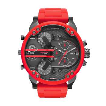 Black Friday Diesel DZ7370 Mr. Daddy 2.0 Chronograph