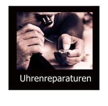 Revision Grossuhr Federzug