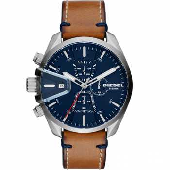 Black Friday Diesel DZ4470 Ms9 Chrono