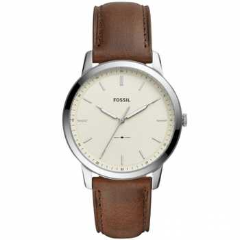 Fossil The Minimalist 3H FS5439 Herrenuhr