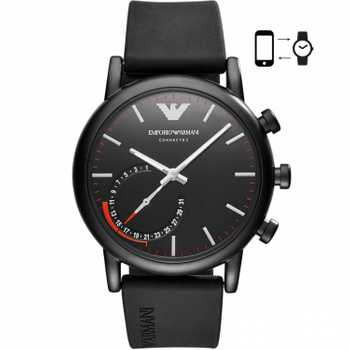 Emporio Armani Connected Luigi ART3010 Hybrid Smartwatch