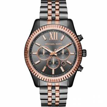 Michael Kors Lexington MK8561 Herrenuhr
