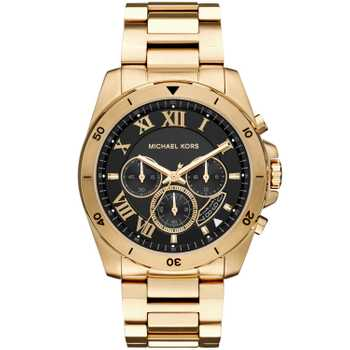 Michael Kors Brecken MK8481 Herrenuhr
