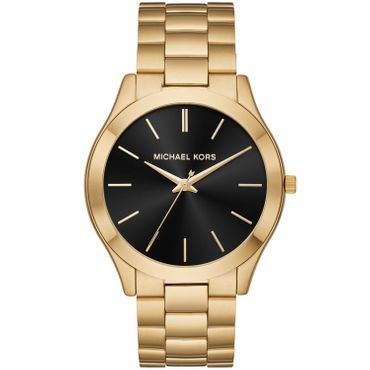 Michael Kors Slim Runway MK8621 Herrenuhr