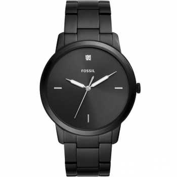 Fossil The Minimalist 3H FS5455 Herrenuhr