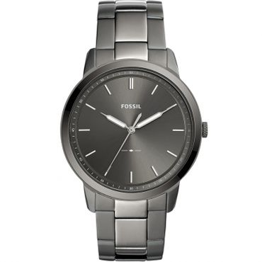 Fossil The Minimalist 3H FS5459 Herrenuhr