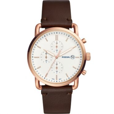 Fossil The Commuter Chrono FS5476 Herrenuhr