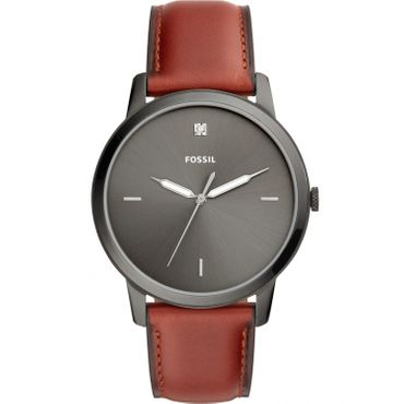 Fossil The Minimalist 3H FS5479 Herrenuhr