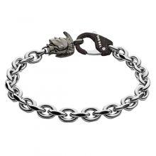 Diesel Steel DX1146040 Herrenarmband