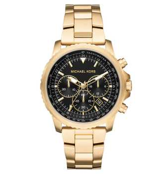 Michael Kors Theroux MK8642 Chronograph Herrenuhr