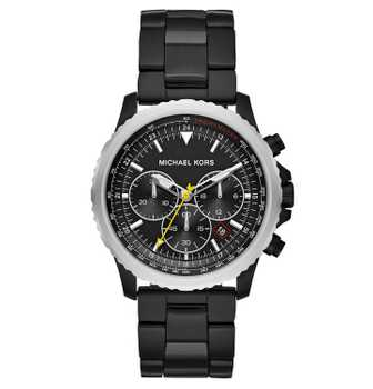 Michael Kors Theroux MK8643 Chronograph Herrenuhr