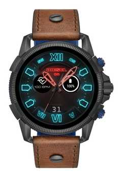 Diesel DZT2009 Full Guard 2.5 Smartwatch