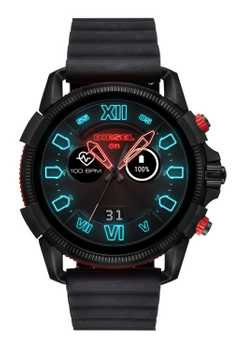 Diesel DZT2010 Full Guard 2.5 Smartwatch