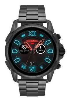 Diesel DZT2011 Full Guard 2.5 Smartwatch