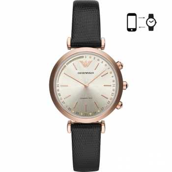 Emporio Armani Gianni T-Bar ART3027 Hybrid Smartwatch