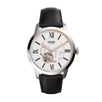 Fossil Townsman Automatic ME3104 Herrenuhr