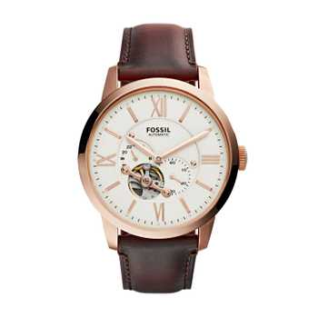 Fossil Townsman Automatic ME3105 Herrenuhr