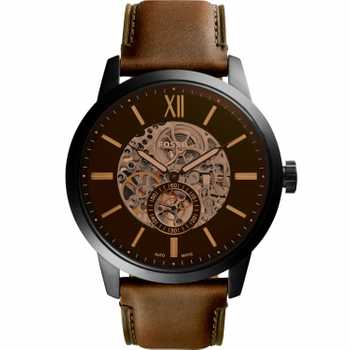 Fossil Townsman Automatic ME3155 Herrenuhr