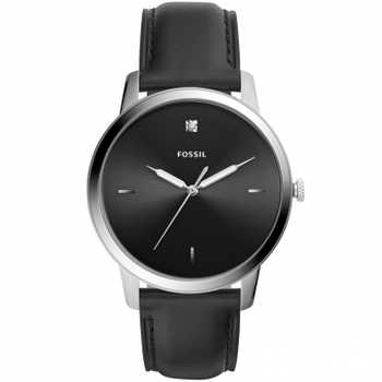 Fossil The Minimalist 3H FS5497 Herrenuhr