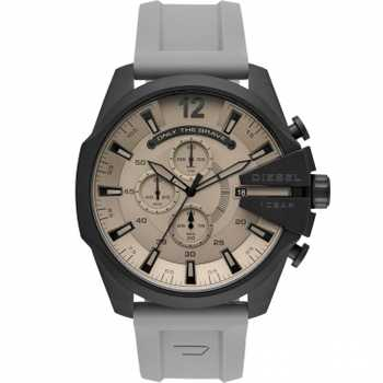 Black Friday Diesel Mega Chief DZ4496 Chronograph