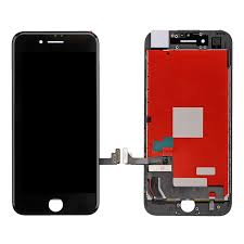 iPhone 7 Plus LCD Display Digitizer Rahmen