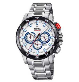 Black Friday Festina Chrono Bike F20352/1 Chronograph