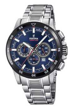 Black Friday Festina Chrono Bike F20352/3 Chronograph