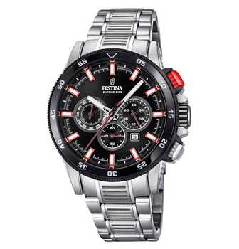 Festina Chrono Bike F20352/4 Chronograph