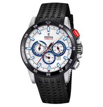 Festina Chrono Bike F20353/1 Chronograph