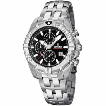 Black Friday Festina Chronograph F20355/4